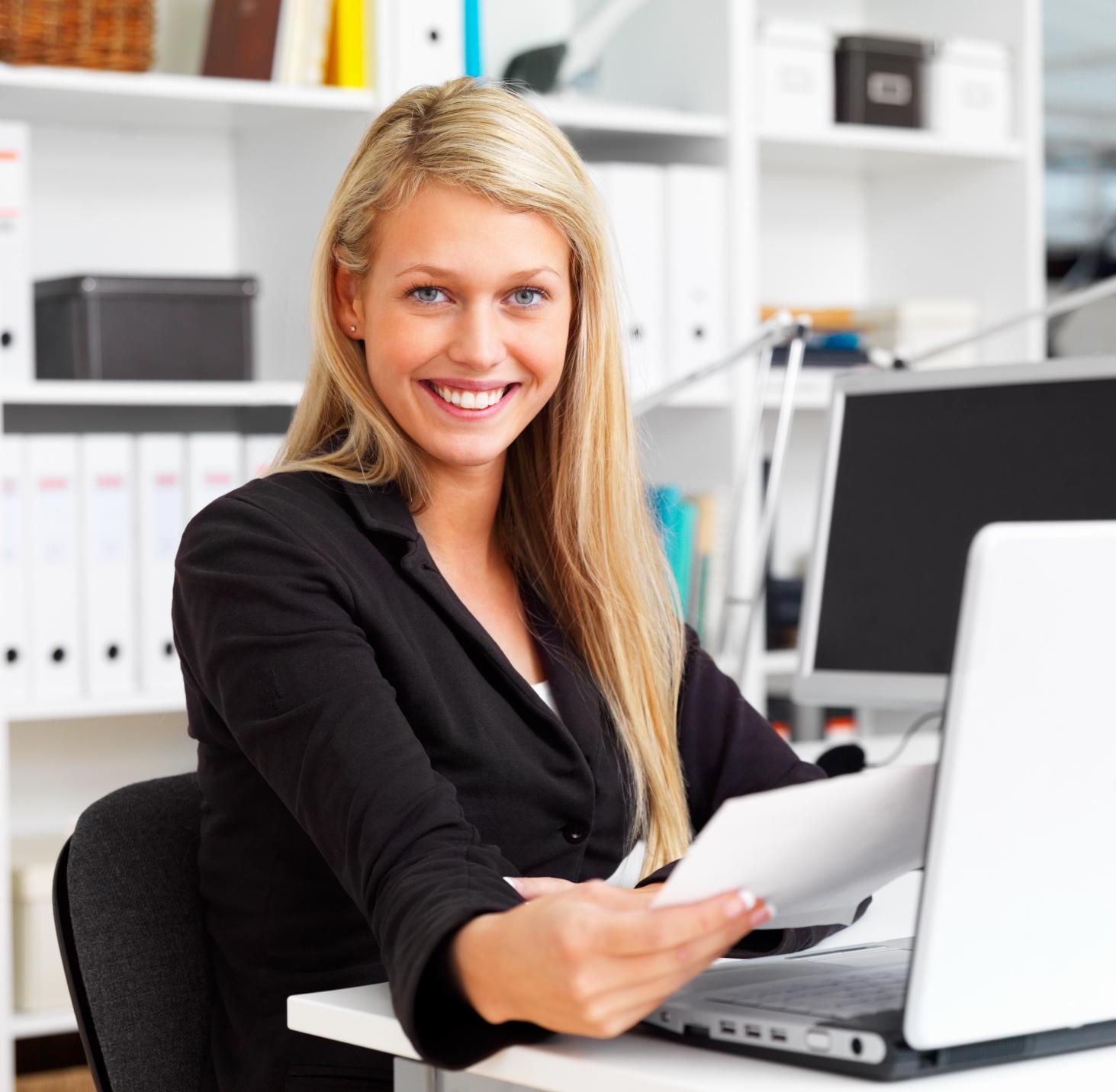 приходящий бухгалтер вакансии